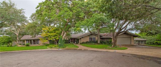 3217 Eldon Lane, Waco, TX 76710 (MLS #185098) :: A.G. Real Estate & Associates