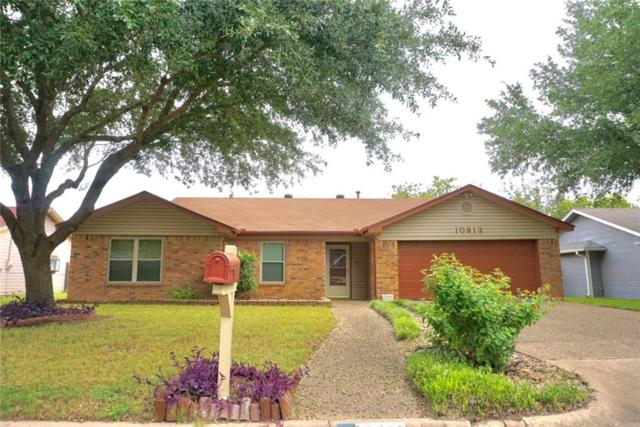 10813 Apache Drive, Waco, TX 76712 (MLS #185099) :: A.G. Real Estate & Associates