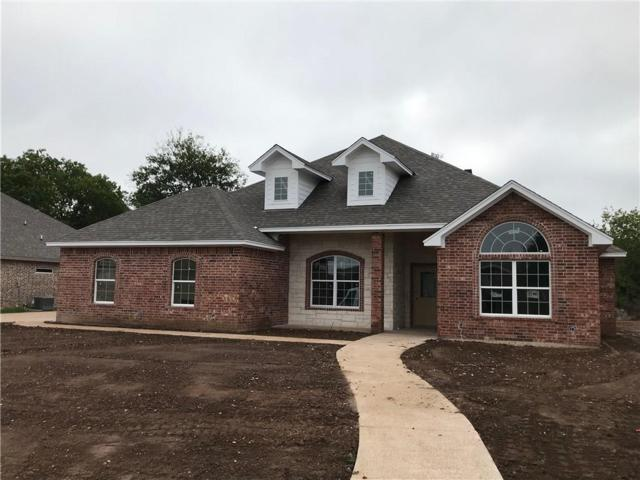 5516 Zavalla Drive, Waco, TX 76708 (MLS #185108) :: A.G. Real Estate & Associates