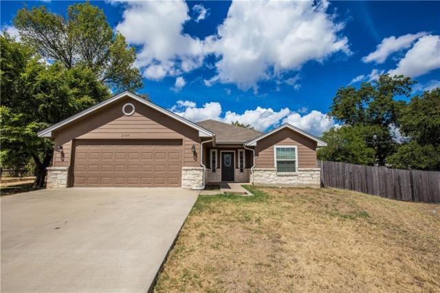 2205 Autumn Woods Drive, Waco, TX 76711 (MLS #185112) :: Magnolia Realty