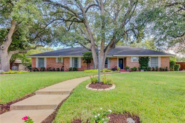 2209 Arroyo Avenue, Waco, TX 76710 (MLS #185127) :: A.G. Real Estate & Associates