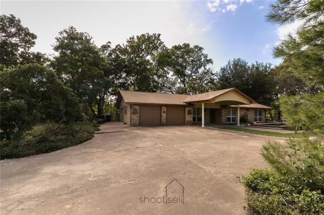 416 Castleman Creek Road, Hewitt, TX 76643 (MLS #185132) :: A.G. Real Estate & Associates