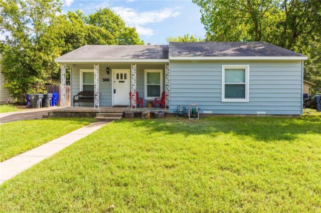 3808 Maple Avenue, Waco, TX 76707 (MLS #185133) :: A.G. Real Estate & Associates