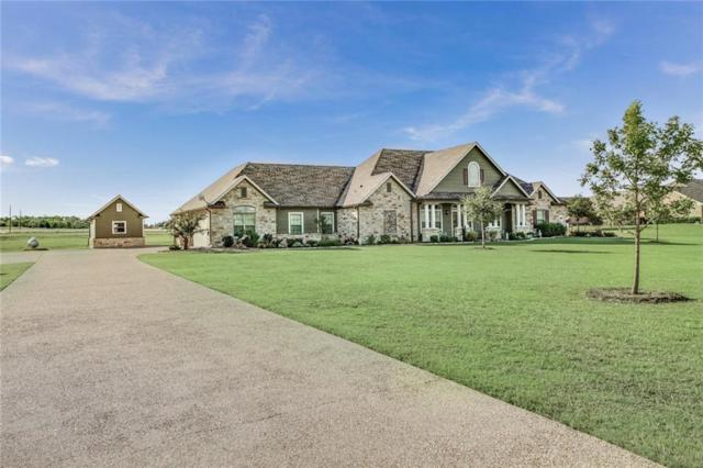 1035 W County Line Street, West, TX 76691 (MLS #185134) :: A.G. Real Estate & Associates