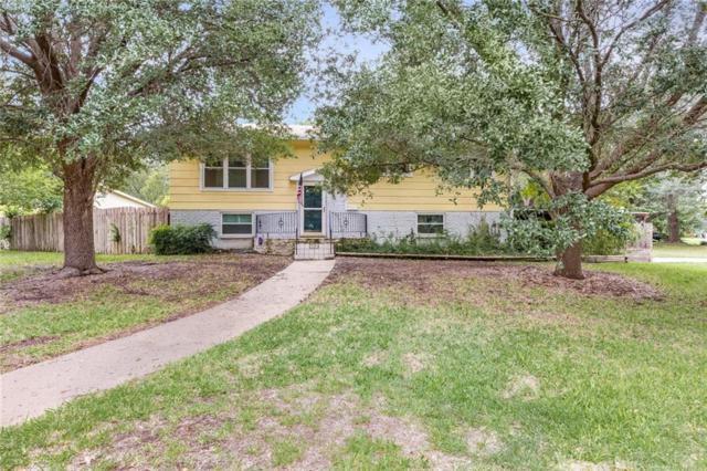 5801 Fairview Drive, Waco, TX 76710 (MLS #185135) :: Magnolia Realty