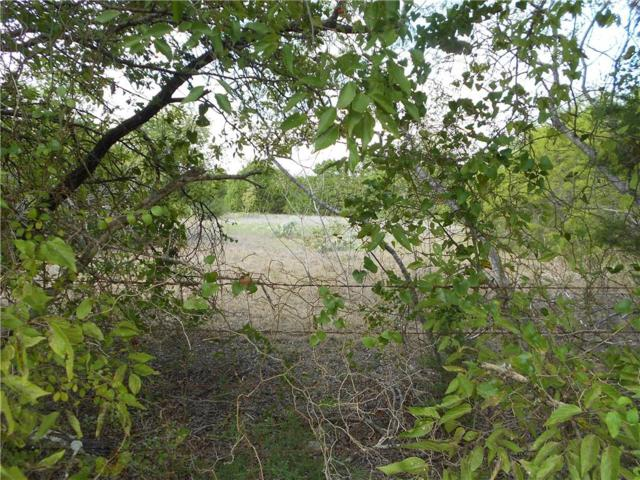 2312 Cr 3155 Road, Valley Mills, TX 76689 (MLS #185138) :: A.G. Real Estate & Associates