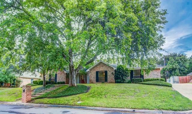 9602 Old Farm Road, Woodway, TX 76712 (MLS #185143) :: A.G. Real Estate & Associates