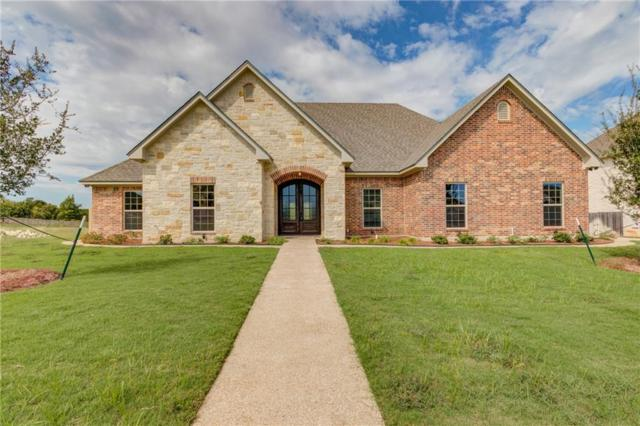 553 Hunton Lane, Waco, TX 76706 (MLS #185147) :: A.G. Real Estate & Associates