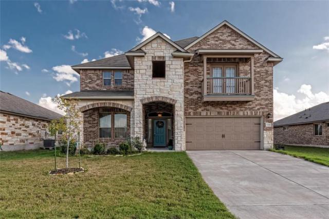 5308 Crossville Drive, Waco, TX 76708 (MLS #185158) :: Magnolia Realty