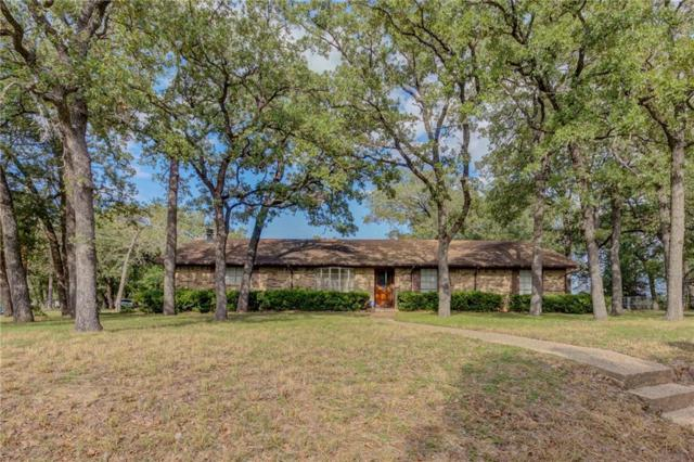 1900 Madera Drive, Waco, TX 76705 (MLS #185162) :: A.G. Real Estate & Associates