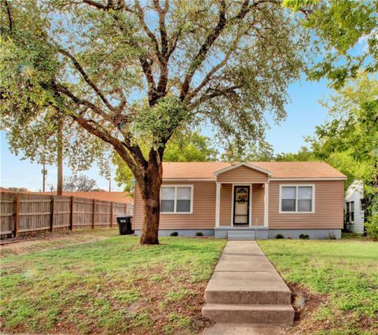 2215 Cumberland Avenue, Waco, TX 76707 (MLS #185163) :: A.G. Real Estate & Associates