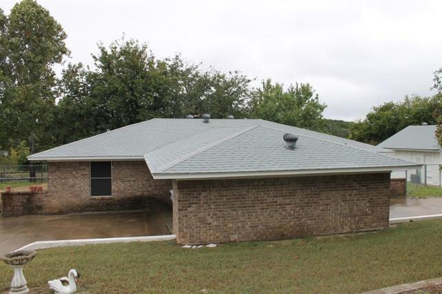 234 Country Club Road, Whitney, TX 76692 (MLS #185177) :: Magnolia Realty