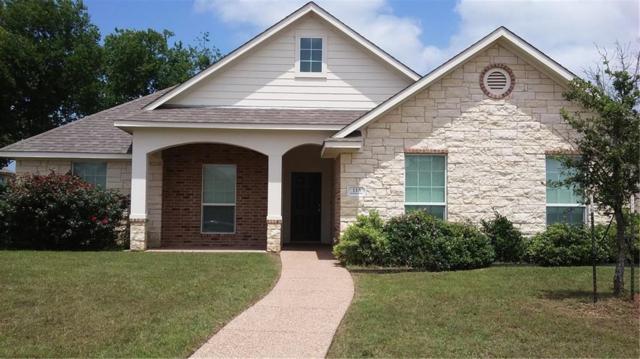 113 Sterling Ridge Road, Mcgregor, TX 76657 (MLS #185191) :: Magnolia Realty