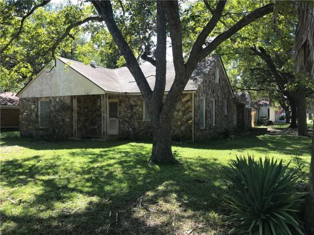 211 N College Street, Rosebud, TX 76570 (MLS #185196) :: Magnolia Realty