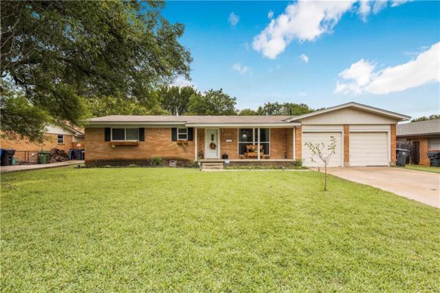 2130 Trinity Drive, Waco, TX 76710 (MLS #185214) :: Magnolia Realty