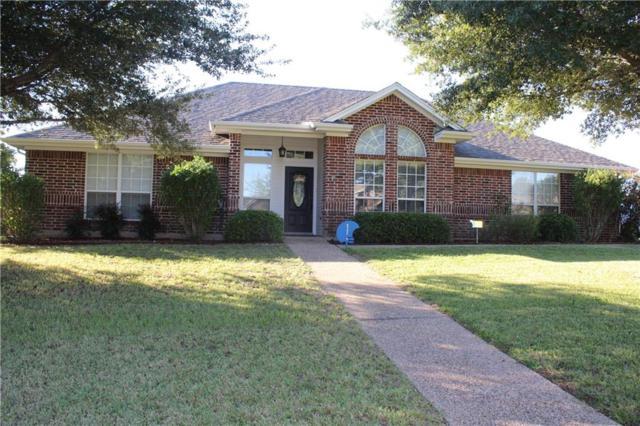 1404 Radisson Drive, Hewitt, TX 76643 (MLS #185215) :: Magnolia Realty