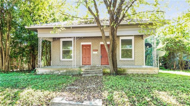 2112 Herring Avenue, Waco, TX 76708 (MLS #185224) :: Magnolia Realty