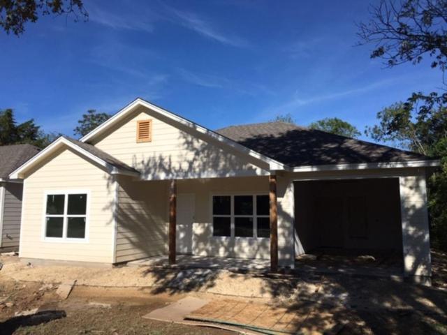 610 Arthur Street, Mcgregor, TX 76657 (MLS #185237) :: Magnolia Realty