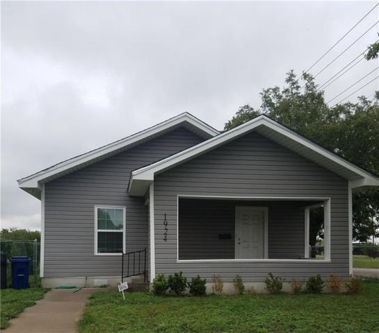 1924 S 18th Street, Waco, TX 76706 (MLS #185238) :: Magnolia Realty