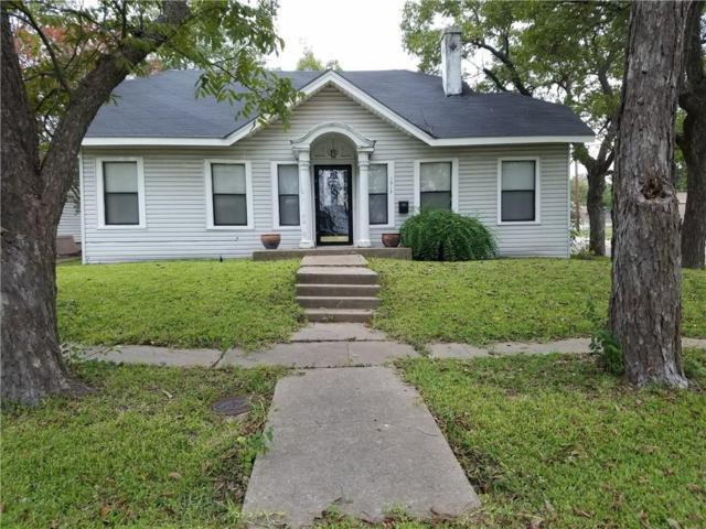 1015 E Mclennan Avenue, Mart, TX 76664 (MLS #185239) :: Magnolia Realty