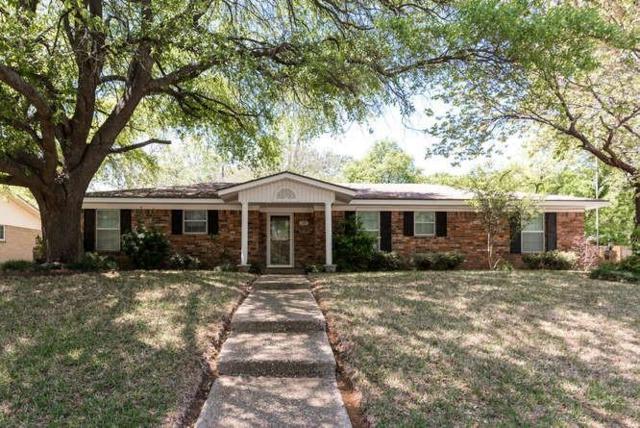 5207 Chaparral Drive, Waco, TX 76710 (MLS #185240) :: Magnolia Realty