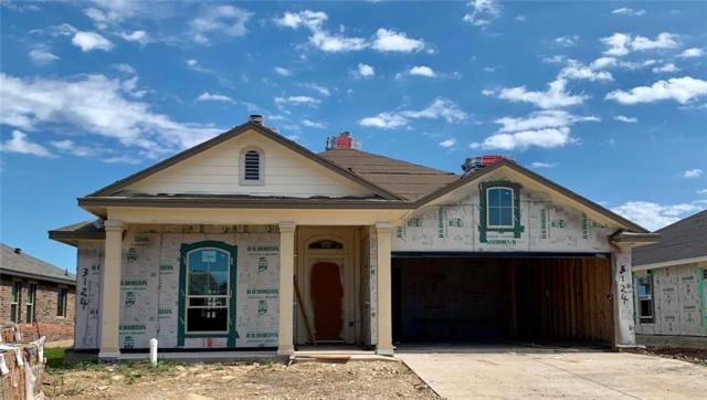 3124 Jackal Drive, Lorena, TX 76655 (MLS #185252) :: Magnolia Realty