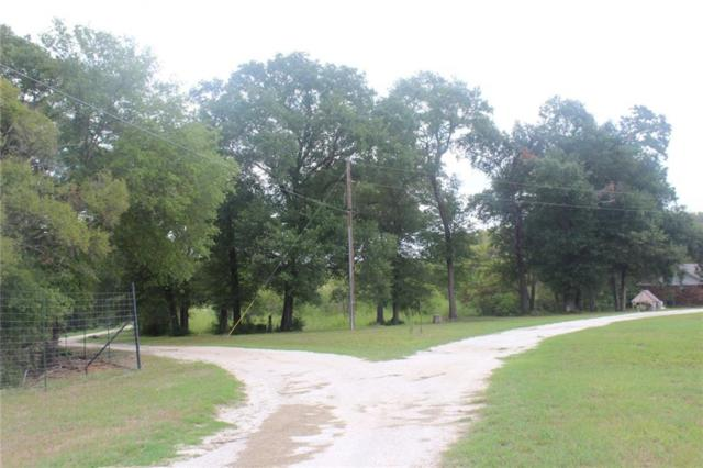 5715 SE Private Road, Kosse, TX 76653 (MLS #185256) :: Magnolia Realty