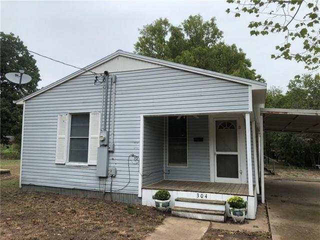 304 N Criswell Street, Mart, TX 76664 (MLS #185258) :: Magnolia Realty