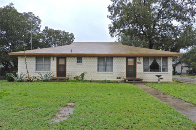 1103 W 11th Street, Clifton, TX 76634 (MLS #185287) :: Magnolia Realty