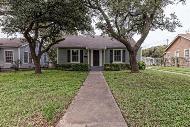 1108 N 28th Street, Waco, TX 76707 (MLS #185294) :: Magnolia Realty