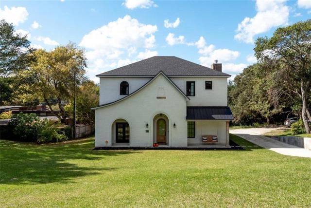 4921 Brooks Drive, Waco, TX 76710 (MLS #185325) :: Magnolia Realty