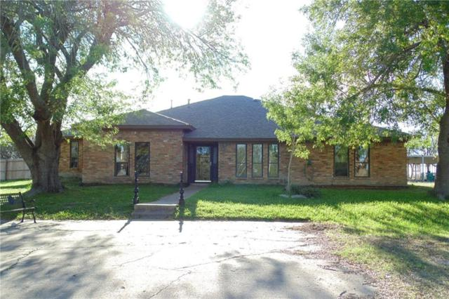 134 N Temple Street, Lott, TX 76656 (MLS #185339) :: Magnolia Realty