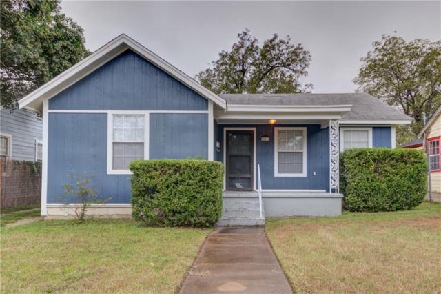 820 N 34th Street, Waco, TX 76710 (MLS #185340) :: Magnolia Realty