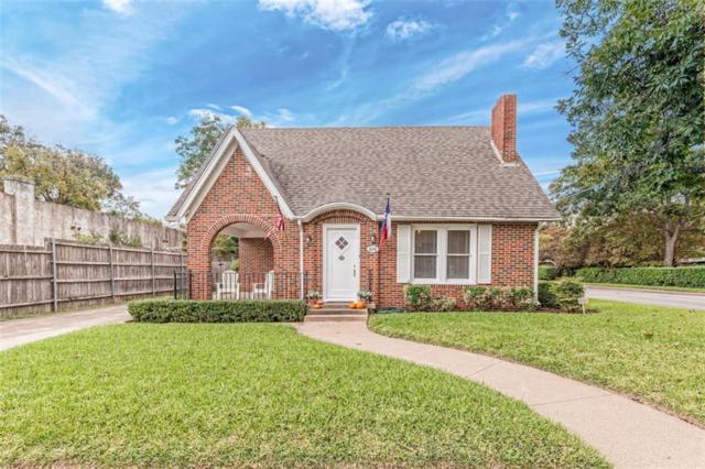 524 N 33rd Street, Waco, TX 76707 (MLS #185343) :: Magnolia Realty