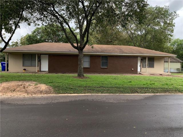 2401 A/B Herring Avenue, Waco, TX 76708 (MLS #185348) :: Magnolia Realty