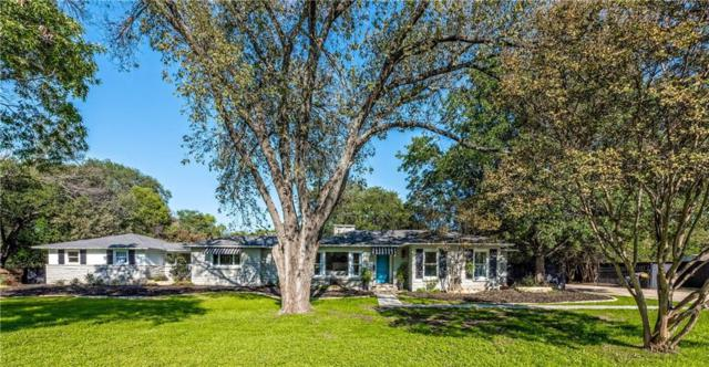 3227 Macarthur Drive, Waco, TX 76708 (MLS #186344) :: Magnolia Realty