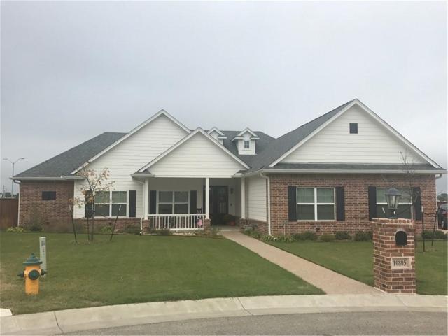 10805 Francis Drive, Waco, TX 76712 (MLS #186378) :: A.G. Real Estate & Associates