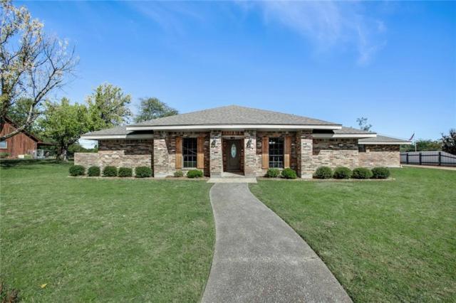 804 Sierra Slope Drive, Hewitt, TX 76643 (MLS #186390) :: Magnolia Realty