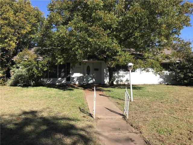 2137 Collins Drive, Waco, TX 76710 (MLS #186400) :: Magnolia Realty