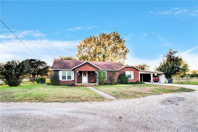 3555 Old Marlin Road, Waco, TX 76705 (MLS #186403) :: Magnolia Realty