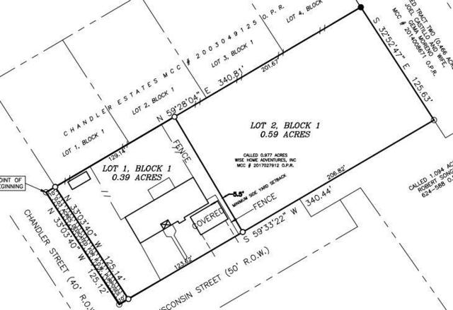 TBD Wisconsin Street, Bellmead, TX 76705 (MLS #186410) :: Magnolia Realty