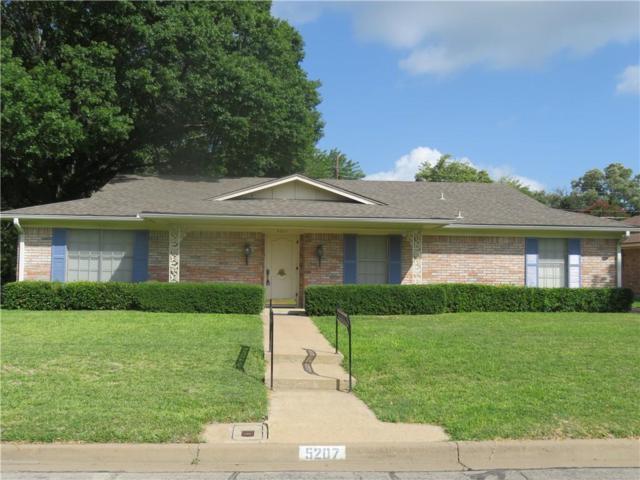 5207 Lake Arrowhead Drive, Waco, TX 76710 (MLS #186413) :: Magnolia Realty