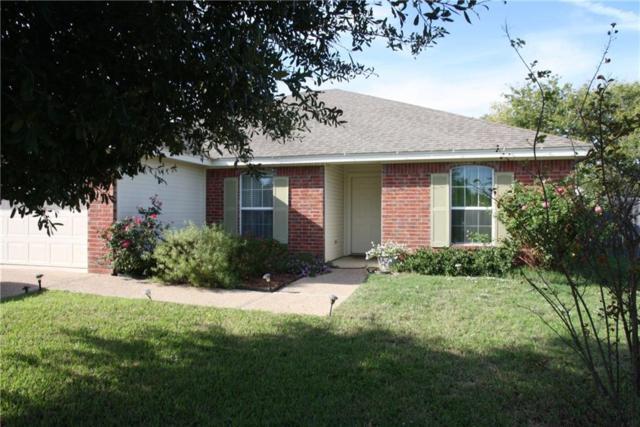 4201 Larry Don Lane, Waco, TX 76708 (MLS #186467) :: Magnolia Realty