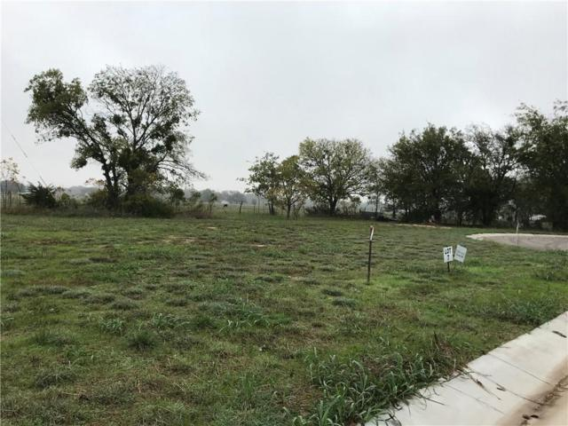 TBD Buccaneer Way, Crawford, TX 76638 (MLS #186472) :: Magnolia Realty