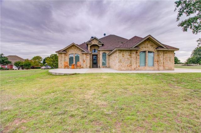 160 Seven Oaks Lane, China Spring, TX 76633 (MLS #186500) :: Magnolia Realty