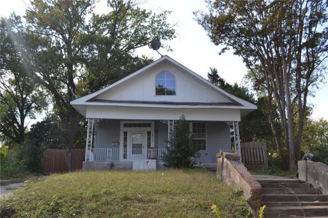 910 N 17th Street, Waco, TX 76707 (MLS #186535) :: Magnolia Realty