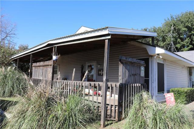 8496 Hwy 6, Woodway, TX 76712 (MLS #186557) :: A.G. Real Estate & Associates