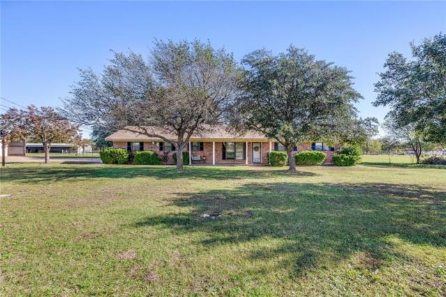 3134 Speegleville Road, Woodway, TX 76712 (MLS #186560) :: Magnolia Realty