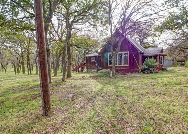 585 Country Drive, Waco, TX 76705 (MLS #186566) :: Magnolia Realty