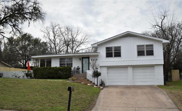 2216 Hermanson Drive, Waco, TX 76710 (MLS #186604) :: The i35 Group